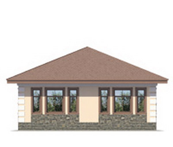 cozy hip roof cheap house plan (5)