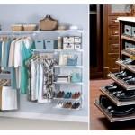 17 ไอเดียพื้นที่จัดเก็บเสื้อผ้า ให้เป็นระเบียบและสวยงาม ในสไตล์โมเดิร์น