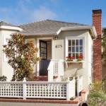 บ้านวินเทจสีครีม ความสวยงามปนความน่ารัก ตกแต่งอารมณ์หวานเข้ากับสไตล์ของผู้หญิง