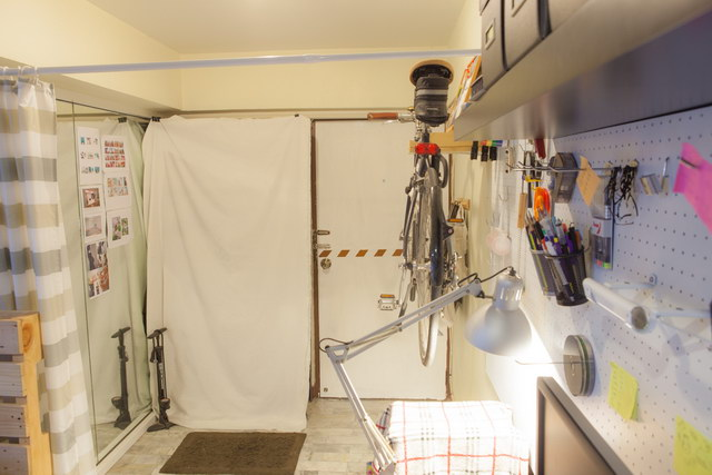 mini studio condominium review (16)