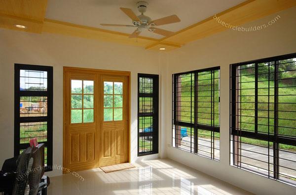 modern tropical hip roof earth house (4)