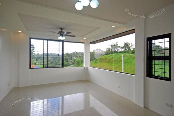modern tropical hip roof earth house (7)