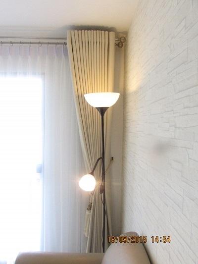 renovate 34 sq mts condo to hotel interior style (20)