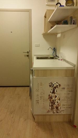 renovate 34 sq mts condo to hotel interior style (23)