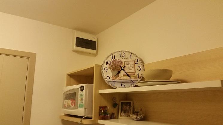 renovate 34 sq mts condo to hotel interior style (24)