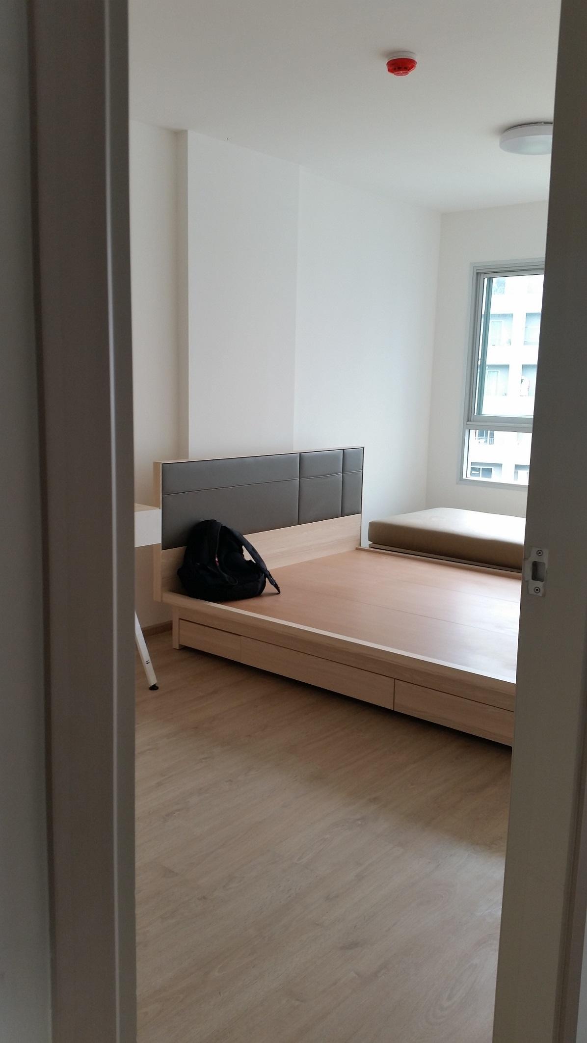 renovate 34 sq mts condo to hotel interior style (3)