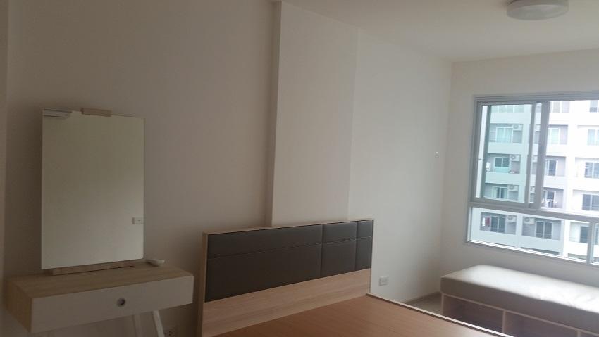 renovate 34 sq mts condo to hotel interior style (8)