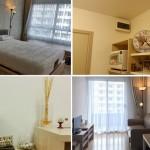 Review : แต่งห้องคอนโดธรรมดาๆ ขนาด 34 ตร.ม. ให้กลายเป็นโรงแรมส่วนตัว
