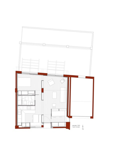 sauquet-arquitectes-converted-stable-floorplan-via-smallhousebliss