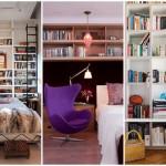 16 ไอเดียตกแต่งหัวเตียง ให้เป็นชั้นหนังสือ ง่ายต่อการใช้งานและมีความสวยงามไม่ซ้ำใคร