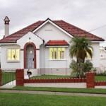 บ้านสวยหลังสีขาว ดีไซน์น่ารักอบอุ่น สว่างสดใสตั้งแต่ภายนอกถึงภายใน