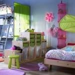 10 ไอเดียห้องนอนเด็ก สีสันสดใสในขนาดกะทัดรัด สร้างสรรค์จินตนาการได้ดีเยี่ยม
