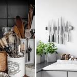 11 แนวทางจัดเก็บของในครัวให้เรียบร้อย หยิบใช้งานได้สะดวกยิ่งขึ้น