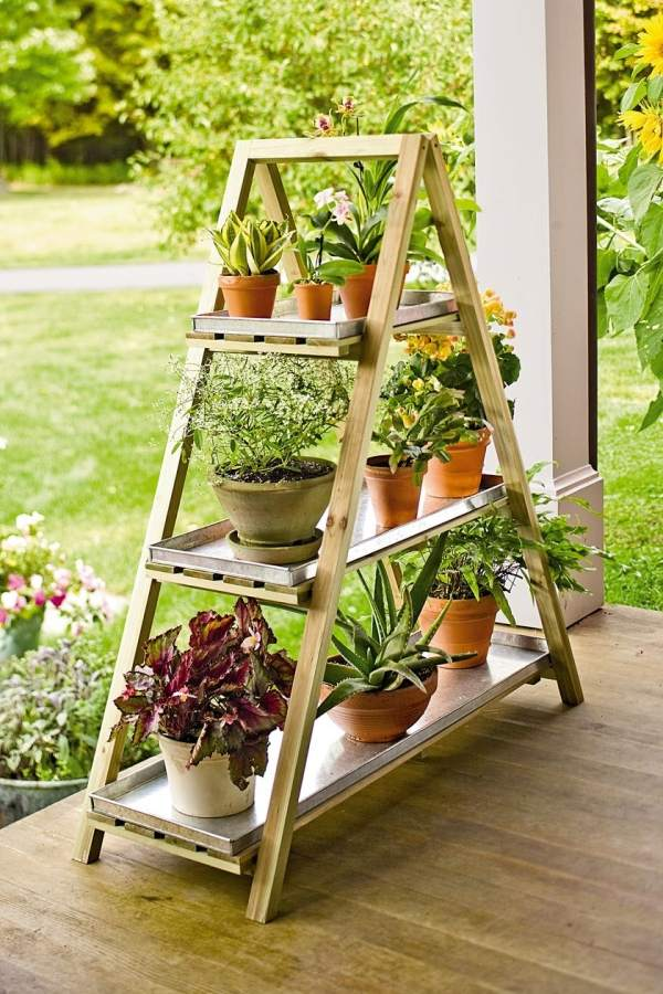 15-ideas-to-decorate-house-with-terracotta-pots (3)