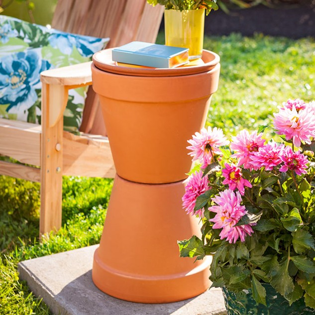 15-ideas-to-decorate-house-with-terracotta-pots (5)