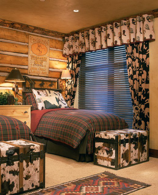 17-Dreamy-Rustic-Kids-Room-Ideas-That-Will-Provide-Entertainment-To-Your-Children-1
