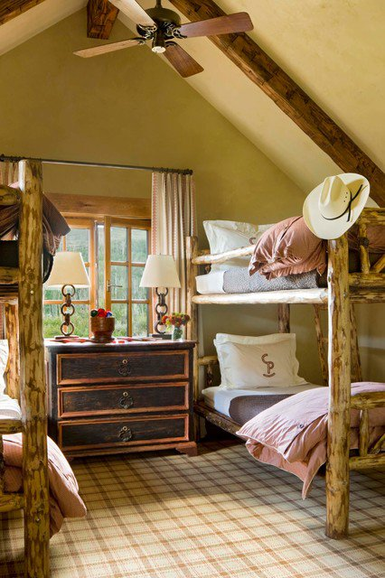 17-Dreamy-Rustic-Kids-Room-Ideas-That-Will-Provide-Entertainment-To-Your-Children-7