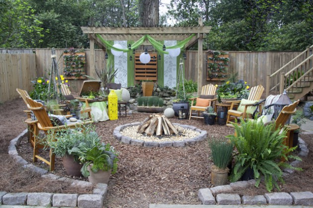 17-Wonderful-Rustic-Landscape-Ideas-To-Turn-Your-Backyard-Into-Heaven-15-630x419