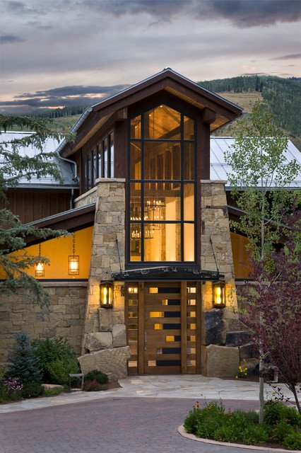 20-Fantastic-Rustic-Entrance-Designs-For-A-Pleasant-Welcome-To-Your-Home-11