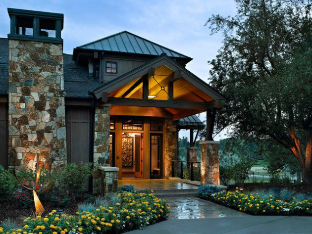 20-Fantastic-Rustic-Entrance-Designs-For-A-Pleasant-Welcome-To-Your-Home-3-630x473