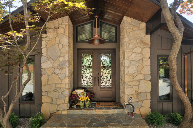 20-Fantastic-Rustic-Entrance-Designs-For-A-Pleasant-Welcome-To-Your-Home-7-630x419