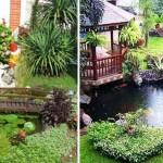 26 ไอเดียสวนสวย สร้างกลิ่นอายธรรมชาติให้กลมกลืนกับบ้านของเรา