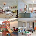 """15 ไอเดียการรังสรรค์ """"พื้นที่เล่นสำหรับเด็ก"""" เปลี่ยนห้องที่จำเจ เป็นห้องของครอบครัว"""