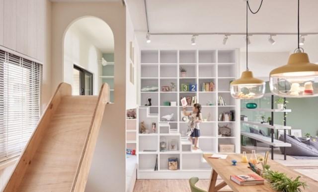HAO-design-studio-the-family-playground-interiors-taiwan-designboom-01-818x493