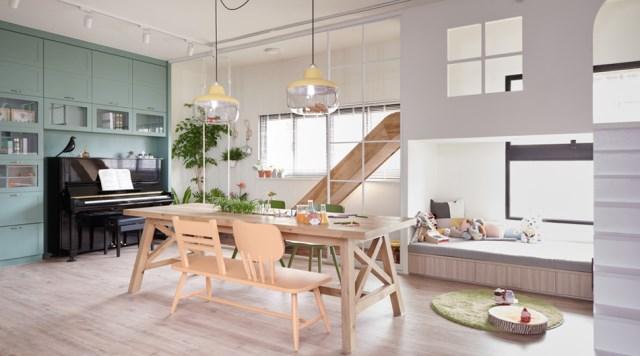 HAO-design-studio-the-family-playground-interiors-taiwan-designboom-05