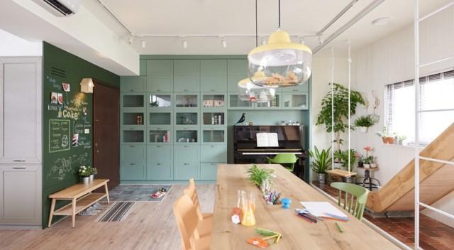 HAO-design-studio-the-family-playground-interiors-taiwan-designboom-06