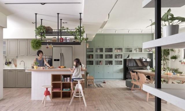 HAO-design-studio-the-family-playground-interiors-taiwan-designboom-07