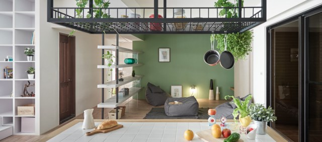 HAO-design-studio-the-family-playground-interiors-taiwan-designboom-09