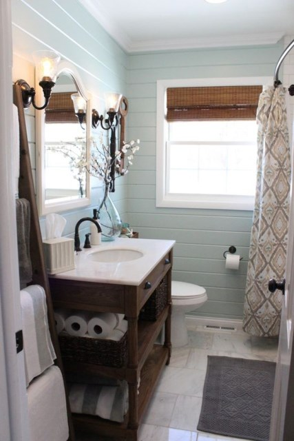 blue-small-bathroom-style-ideas