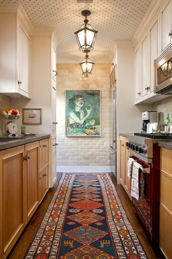 bohemian-kitchen-styles