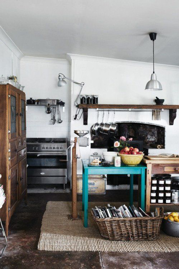bohemian-kitchen-vibe
