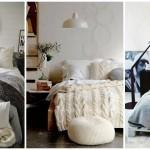 20 ไอเดียตกแต่งห้องนอน ในสไตล์วินเทจ ให้อารมณ์ที่เข้ากับฤดูหนาว