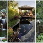 """15 ไอเดีย """"สวนริมสระน้ำ"""" สร้างบรรยากาศร่มรื่น พักผ่อนอิงกายไปกับธรรมชาติ"""