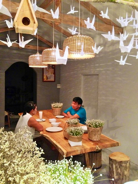 eco dining living room renovation (6)