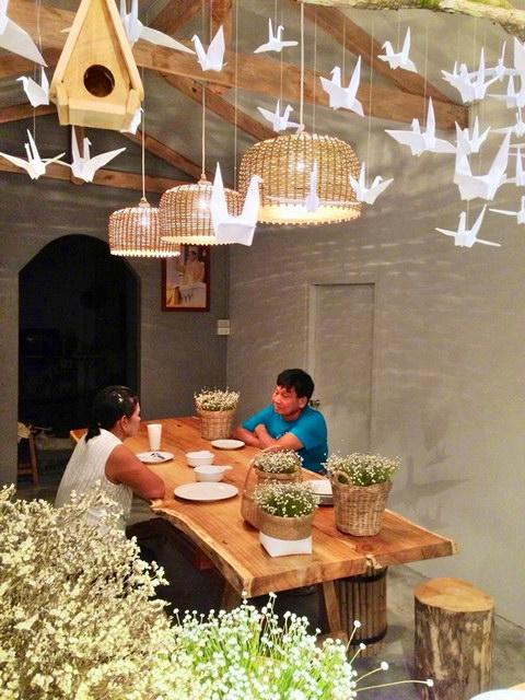 eco dining living room renovation (6)