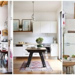 20 ไอเดีย ตกแต่งห้องครัวสไตล์ชิค ในโทนสีสว่าง ความลงตัวของการใช้งานและความสวยงาม