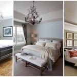 21 ไอเดีย การรังสรรค์ห้องนอน ในสไตล์โมเดิร์นวินเทจ โปร่งโล่งสว่างและน่าอยู่