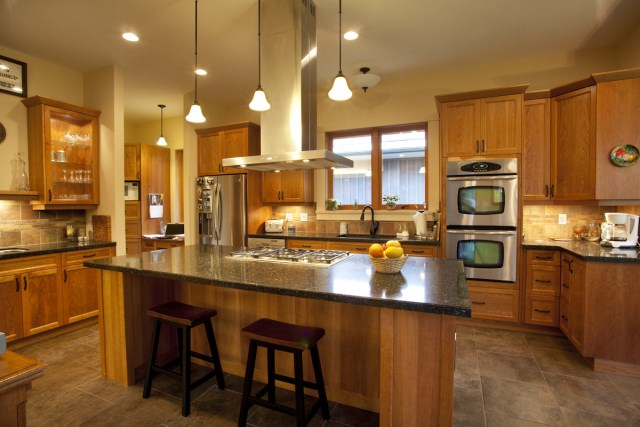 kitchen-North-Cowichan-Custom