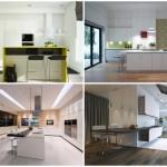 17 ไอเดียการรังสรรค์ ห้องครัวในสไตล์โมเดิร์น สร้างบรรยากาศสะท้อนรสนิยมีระดับ