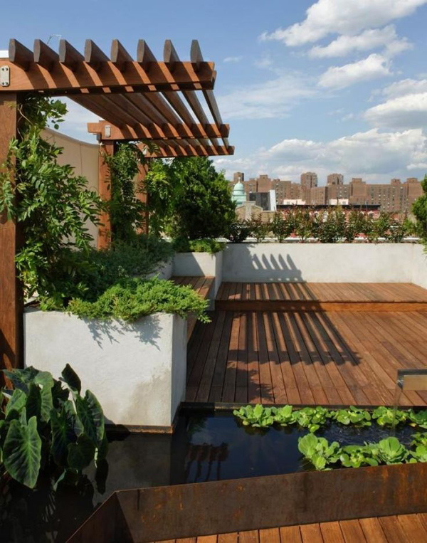 roof-garden-pond-deck