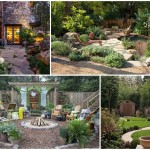 17 ไอเดีย การรังสรรค์สวนหลังบ้าน อัดแน่นด้วยธรรมชาติในสไตล์รัสติค