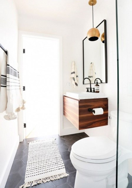 stylish-small-bathroom-with-lighting-ideas