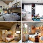 17 ไอเดีย ห้องนอนในฝันสำหรับเด็ก เสริมสร้างจินตนาการให้แก่เด็กๆได้ดีเยี่ยม