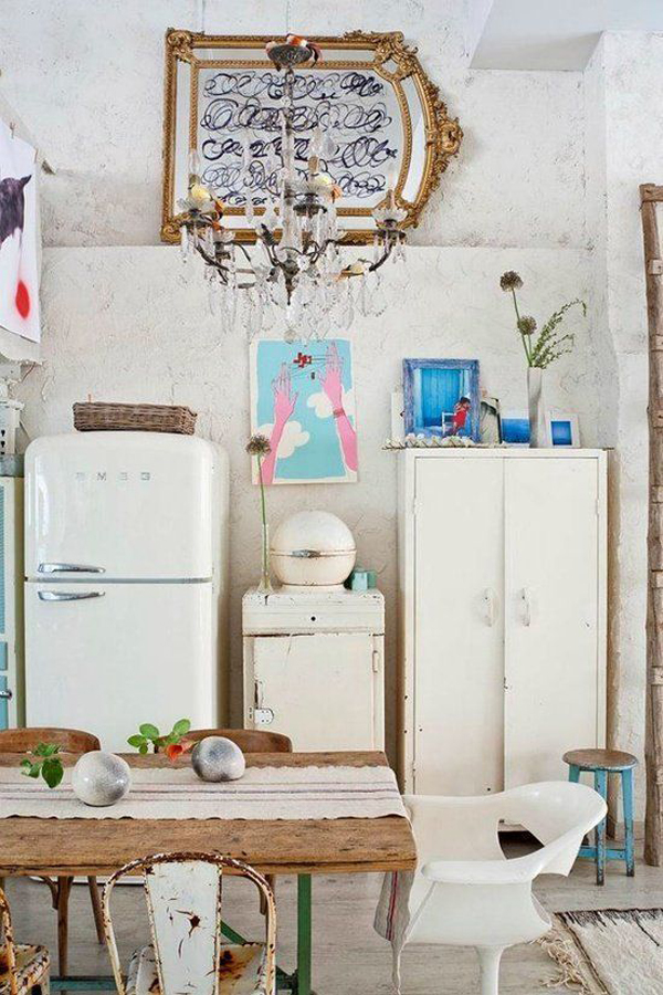 vintage-bohemian-kitchen-ideas