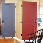 10 ไอเดีย เปลี่ยนประตูบ้านเก่าๆ ให้กลายเป็นของแต่งบ้านหลากสไตล์
