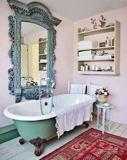 14 vintage decoration ideas (12)